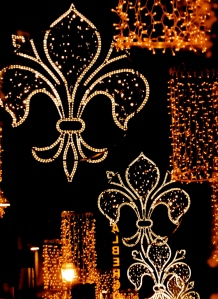 FLORENCE, ITALY / CHRISTMAS