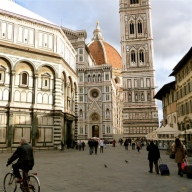 FLORENCE, ITALY / THE D'UOMO