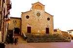 SAN GIMIGNANO, ITALY / THE DUOMO