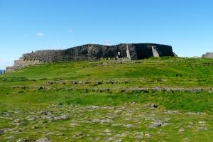 INISHMORE, IRELAND | DUN AENGUS