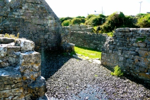INISHMORE, IRELAND | SEVEN CHURCHES
