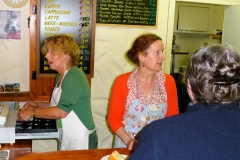INISHMORE, IRELAND | TEACH NAN PHAIDI RESTAURANT