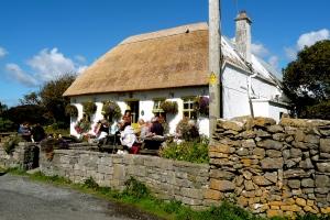 INISHMORE, IRELAND | TEACH NAN PHAIDI